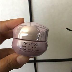 Shiseido White Lucent Anti Dark Circles Eye Cream